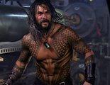 'Aquaman': James Wan explica por qué no hemos visto todavía un tráiler (y tardaremos en verlo)