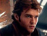 'Han Solo: Una historia de Star Wars': Un actor da nuevos detalles de los problemas del rodaje