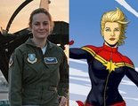 'Captain Marvel' confirma el regreso de tres personajes conocidos de la franquicia