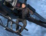 'Misión: Imposible- Fallout': Tom Cruise sigue desafiando a la muerte en esta escena aérea