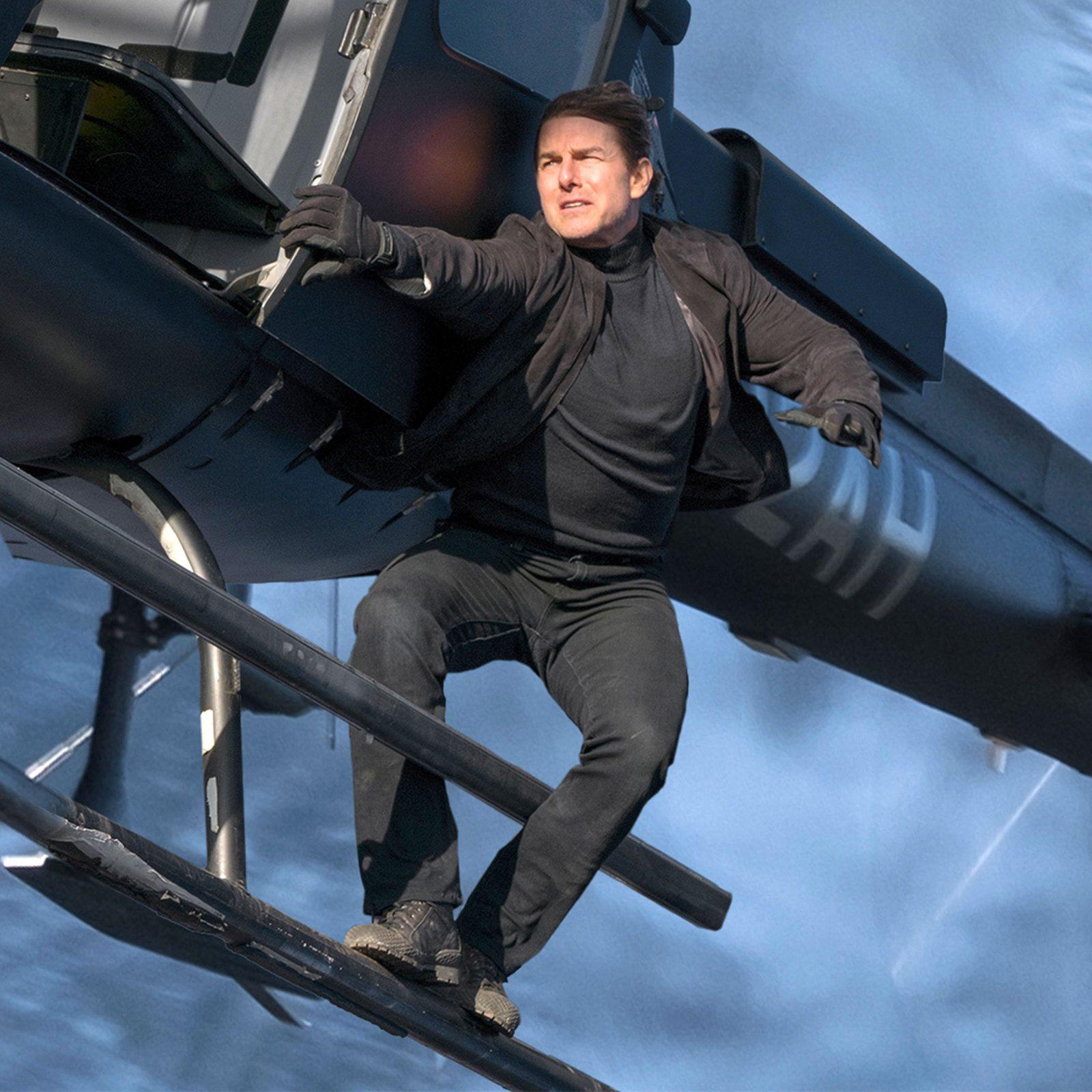 'Misión: Imposible- Fallout': Tom Cruise sigue desafiando ...