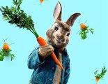 'Peter Rabbit' salta de su madriguera al número 1 de la taquilla española