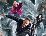 'Sharknado 6' será la última película de la franquicia