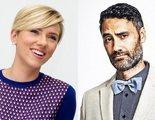 Scarlett Johansson protagonizará 'Jojo Rabbit', lo nuevo de Taika Waititi