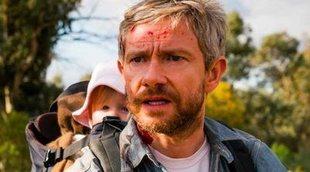 Tráiler de 'Cargo', la película post-apocalíptica de zombies con Martin Freeman
