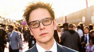James Gunn revela su cameo eliminado en 'Pacific Rim: Insurrección'