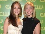 Kristin Kreuk niega su vinculación a la secta sexual de Allison Mack, su compañera en 'Smallville'