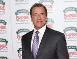 Arnold Schwarzenegger ha sido sometido a una operación de urgencia a corazón abierto