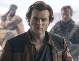 'Han Solo: Una historia de Star Wars': Ron Howard confirma que la película estará terminada a tiempo