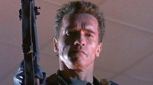 """Arnold Schwarzenegger tras su operación de corazón: """"He vuelto"""""""