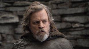 'Star Wars: Los últimos Jedi': Mark Hamill no entiende tantas críticas a la película
