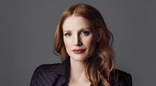 Jessica Chastain podría interpretar a Miss Sinister en 'X-Men: Dark Phoenix'