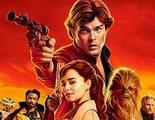 'Han Solo: Una historia de Star Wars': Ron Howard muestra los efectos especiales en una nueva imagen