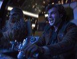 'Han Solo: Una Historia de Star Wars' estima una taquilla de 150 millones de dólares en su estreno