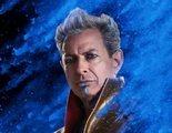 'Thor: Ragnarok': Jeff Goldblum es más Jeff Goldblum que nunca en esta escena extendida exclusiva
