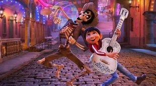 Lanzamientos DVD y Blu-Ray: 'Coco', 'Perfectos desconocidos', 'Twin Peaks'
