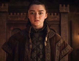<span>Maisie Williams</span>, nuestra Arya Stark, en 10 curiosidades