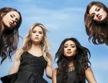 'The Perfectionists': Primeras imágenes del spin-off de 'Pretty Little Liars'
