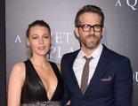 Hoy en Twitter: Ryan Reynolds responde con mucho humor a los rumores sobre su posible ruptura con Blake Lively