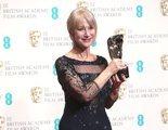 Helen Mirren pide una categoría en los Oscar para los especialistas de acción
