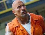 Dwayne Johnson no tiene claro si estará en 'Fast & Furious 9' y confirma su mala relación con Vin Diesel