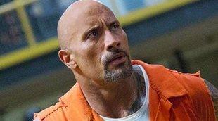 Dwayne Johnson no tiene claro si estará en 'Rápidos y furiosos 9' y confirma su mala relación con Vin Diesel