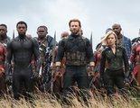 'Vengadores: Infinity War': 22 posters de personajes (y uno fan para el pobre Ojo de Halcón)