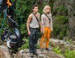 'Chaos Walking', lo próximo de Tom Holland y Daisy Ridley, vuelve a rodar muchas de sus escenas