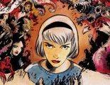 'Sabrina: Cosas de brujas': Primera imagen de Sabrina y Harvey en el reboot de Netflix