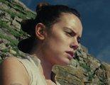 'Star Wars: Los últimos Jedi' desbarató los planes de J.J. Abrams sobre los padres de Rey