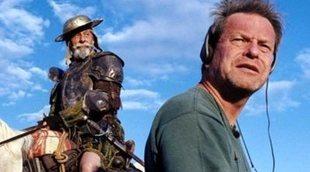Primer tráiler de la película maldita de Terry Gilliam sobre Don Quijote