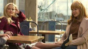 Primera imagen de Meryl Streep en la temporada 2 de 'Big Little Lies'