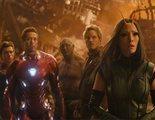 'Vengadores: Infinity War' apunta a 200 millones de dólares de taquilla en su primer fin de semana