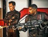 'Fahrenheit 451': Michael B. Jordan y Michael Shannon protagonizan el primer tráiler de la película de HBO