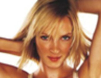 Uma Thurman protagoniza 'Girl Soldier'