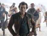 'Han Solo: Una historia de Star Wars' se presentará en el festival de Cannes