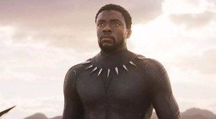 'Black Panther' superará a 'Titanic' en la taquilla estadounidense este fin de semana