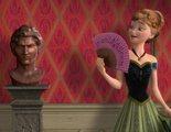 Kristen Bell ya ha terminado de grabar 'Frozen 2' y adelanta una historia y canciones muy buenas