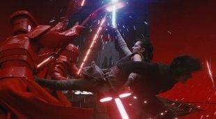Hoy en Twitter: El gran fallo de 'Star Wars: Los Últimos Jedi' al descubierto
