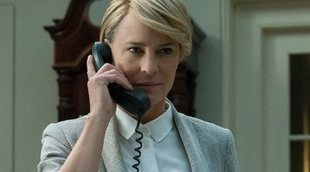 La carrera de Robin Wright más allá de 'House of Cards'