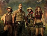 Lanzamientos DVD y Blu-Ray: 'Jumanji: Bienvenidos a la jungla', 'Outlander', 'Una vida a lo grande'