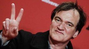 Tarantino está lejos de dirigir lo nuevo de 'Star Trek'