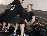 'Captain Marvel' y el durísimo entrenamiento de Brie Larson