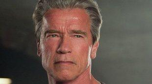 El reboot de 'Terminator' retrasa su estreno