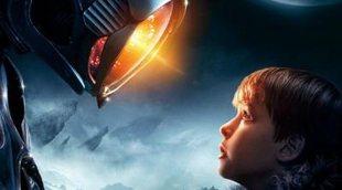 Crítica de 'Perdidos en el espacio', el remake de Netflix
