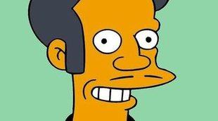 'Los Simpson' enfada a la audiencia con el problema de Apu