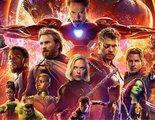 Te contamos todo lo que tienes que saber del Universo Cinematográfico de Marvel antes de ver 'Vengadores: Infinity War'