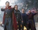 'Vengadores: Infinity War': A los actores no se les ha permitido ver la película entera para mantener el secreto