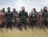 'Vengadores: Infinity War': Los hermanos Russo podrían haber confirmado la presencia de Nómada