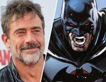 Jeffrey Dean Morgan tiene claro cómo sería su Batman en 'Flashpoint'